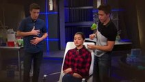 Lab Rats Elite Force S01E03 Power Play