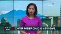Positif Covid-19, 1 Dokter Meninggal Dunia di RS Hasan Sadikin Bandung