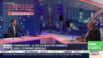 Édition spéciale : Le G20 va injecter 5 000 milliards de dollars pour soutenir l'économie mondiale face à la crise du coronavirus (2/2) - 26/03