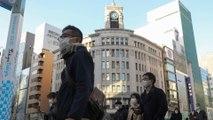 Nhật Bản lần đầu nâng mức độ cảnh báo với toàn thế giới