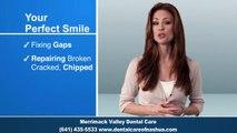 Best Dentist Nashua NH