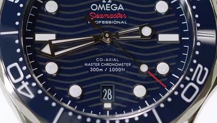 Crown & Caliber: What to Know About Water Resistance in Watches
