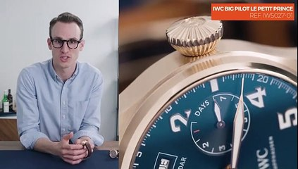 Crown & Caliber: Top 5 Ridiculous Grail Watches