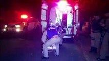 Homem é gravemente ferido por disparos de arma de fogo no Santa Cruz