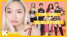 THE END OF BLACKPINK ? - Q&A AND MAKEUP