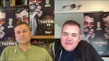 "IR Interview: Steve Lemme & Kevin Hefferman For ""Tacoma FD"" [TruTV-S2]"