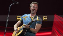 Coldplay's Chris Martin holds an Instagram live home concerts during Covid-19