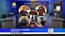 Cristhian Jiménez: Medidas de la PN en el toque de queda; Discurso del Pte. Danilo Medina