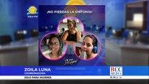 Zoila Luna informa sobre nuevo decreto del Gobierno Dominicano