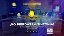 Pedro Jimenez comenta las nuevas medidas anunciadas por el presidente Danilo Medina