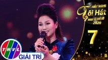 Hãy nghe tôi hát - Nhạc sĩ chủ đề Mùa 2 | Tập 7: Đau xót lý chim quyên - Thùy Trang