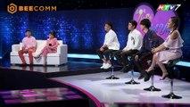 Tuổi thơ cơ cực, chàng trai khiến Việt Hương, Phương Trinh Jolie bật khóc - Tập 4 Tần Số Tình Yêu