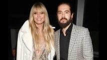 Heidi Klum's husband, Tom Kaulitz, tests negative for coronavirus