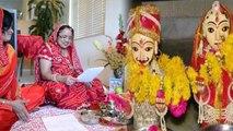 Gangaur Pooja 2020 : गणगौर पूजा करते समय जरूर ध्यान में रखें ये 10 बातें | गणगौर पूजा 2020 |Boldsky