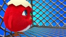 Crazy Cuckoo  Смешной Цыпленок  Эпизод сборники #2  Мультфильм для детей 2020