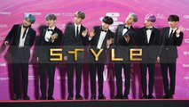 Learn to speak Korean with BTS in new online course of Korean lessons from the kpop stars