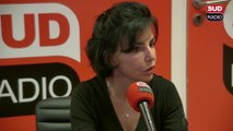 """Rachida Dati : """"La France est punie à cause de marchés parisiens qui n'ont pas respecté les règles!"""