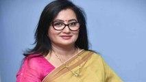 Mandya MP Sumalatha Ambareesh given 50blakhs to mandya mims
