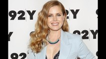 Amy Adams creates Instagram, plans to help kids affected by coronavirus