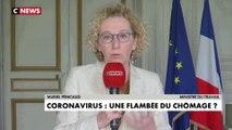 L'interview de Muriel Pénicaud