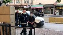 Silahlı saldırının faili tutuklandı