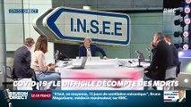 Nicolas Poincaré : Covid-19, le difficile décompte des morts - 27/03