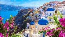 Greece's Coronavirus Lockdown Is Swift And Strict