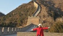 Trung Quốc mở lại Vạn Lý Trường Thành đón khách