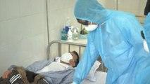 Tin vui: 3 bệnh nhân mắc Covid-19 đã bình phục