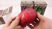 Kids Learn Colors Slime Case Glitter Clay DIY Dinosaur Egg Colors Kids Play Toys