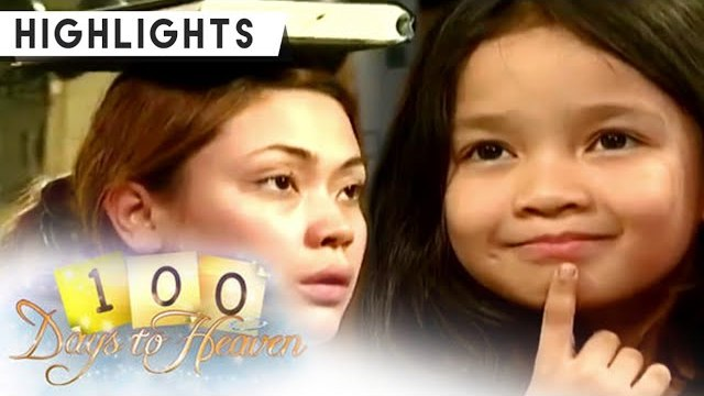 Anna trains Sophia to be an Executive | 100 Days To Heaven
