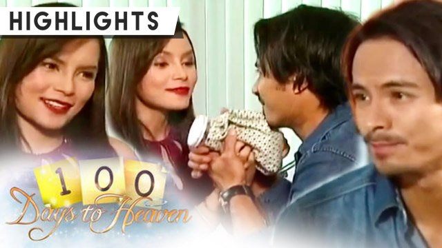 Bart starts to date Jessica | 100 Days To Heaven