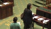 Coronavirus: la Chambre vote la loi de pouvoirs spéciaux et la garantie