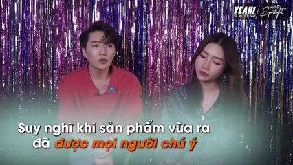 Châu Đăng Khoa tiết lộ đã bán vài căn nhà để làm MV Chân Ái - Yeah1 Spotlight