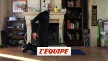 Bob L'Equipe Challenge #7 - Coaching - Tuto