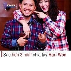 Sau HariWon, cuối cùng Tiến Đạt đã chịu kết hôn - Yeah1 News