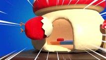 Crazy Cuckoo   Полный эпизод #74  Мультфильм для детей 2020_