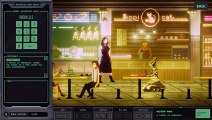 Chinatown Detective Agency - Bande annonce de gameplay