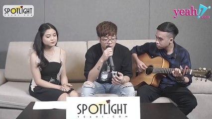 Bùi Anh Tuấn live -Hẹn một mai- - Yeah1Spotlight #ep6