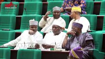 Reps ban FRSC from highway chase