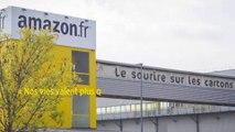 «Nos vies valent plus que ça»: le malaise s'accroît chez Amazon