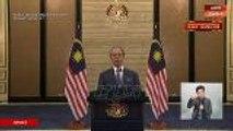 Pakej Rangsangan Ekonomi Prihatin Rakyat: RM250 bilion untuk rakyat, disalur pada kadar segera
