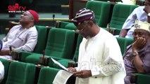 Coronavirus: Reps pass emergency bill to ease financial burdens on Nigerians