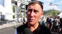 """Tour de France 2020 - Charly Mottet : """"Ce serait formidable d'avoir le Tour de France comme prévu !"""""""