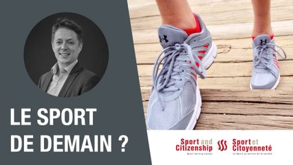 Le sport de demain ? / Julian Jappert