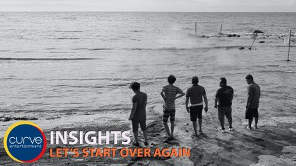 Insights - Let's Start Over Again - Official Music Video