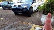 Em Operação Conjunta, dois homens são detidos pelas equipes da Polícia Civil de Cascavel e Corbélia