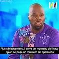 """Kemi Seba démonte """"l'eternel"""" President Paul Biya"""