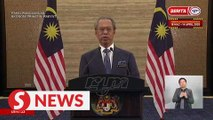 PM announces stimulus package to strengthen economy