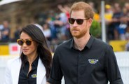 Duke and Duchess of Sussex move to Los Angeles